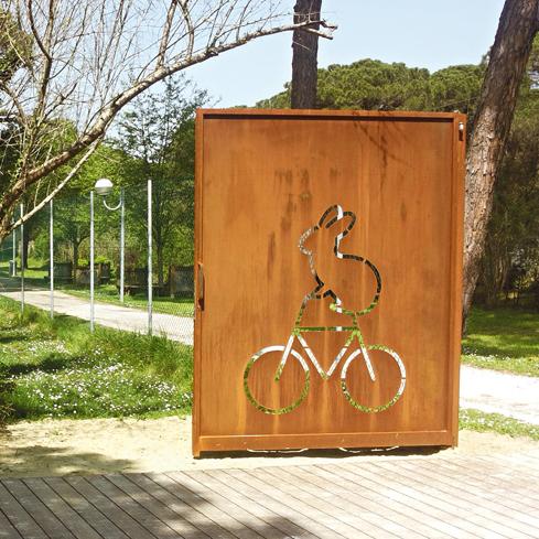Proyecto Parque Natural de Cervia